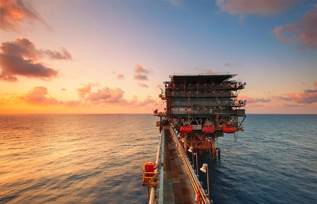 Energy & Maritime