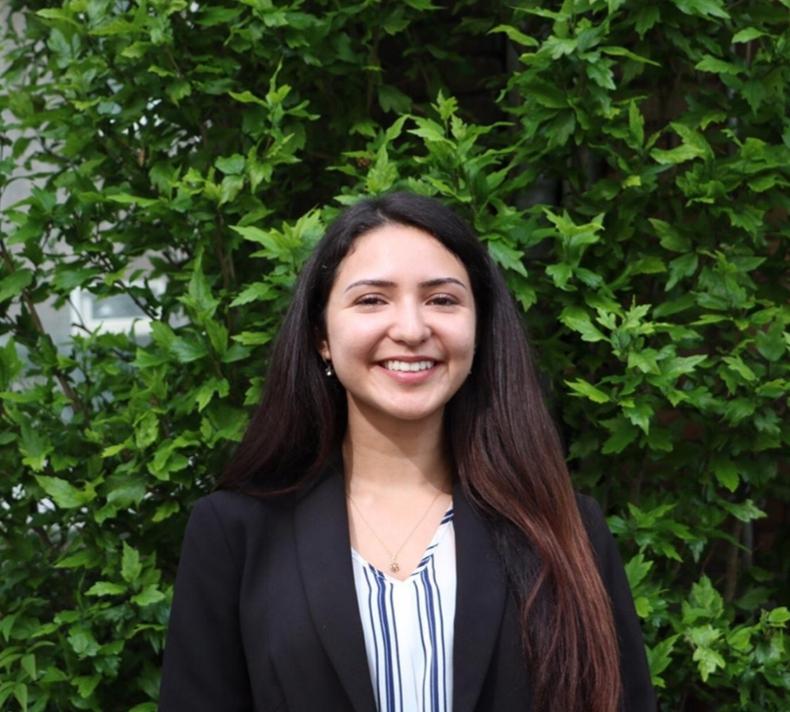 Marina Gamez